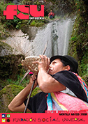 Revista FSU Informa 2008