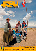 Revista FSU Informa 2010
