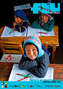 Revista FSU Informa 2013