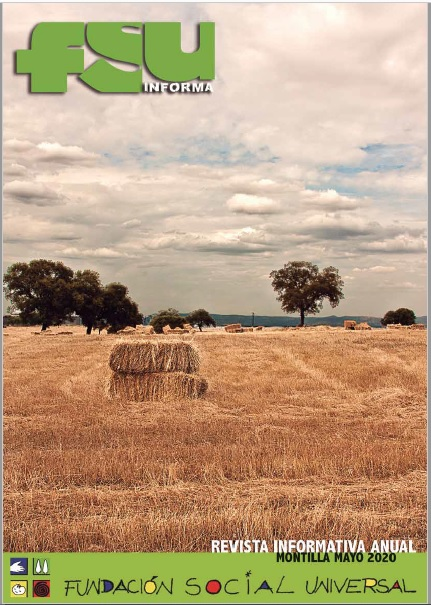 Revista FSU Informa 2019